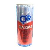 Напиток энергетический Оргазма (ORGAZMA) 0,25 л – ИМ «Обжора»