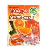 Желе Ласочка Апельсинка 90 г – ИМ «Обжора»