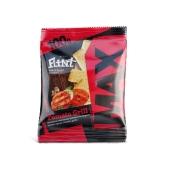 Сухарики Флинт (Flint) MAX томаты гриль 100 г – ИМ «Обжора»
