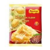 Пюре Роллтон со вкусом мяса 37 г – ИМ «Обжора»