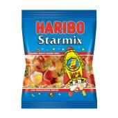 Мармелад Харибо (Haribo) Звездный микс 100 г – ИМ «Обжора»