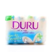 Мыло Дуру (DURU) Pure&Natural 85х4 Классика – ИМ «Обжора»