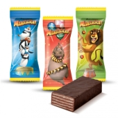 Конфеты АВК Мадагаскар вес – ИМ «Обжора»