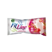 Мороженое Три Медведя FitLine клубника-злаки в глазури 80 г – ИМ «Обжора»