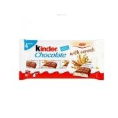 Шоколад Киндер Кантри 94 г – ИМ «Обжора»