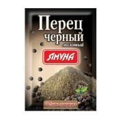 Приправа Перец черный Ямуна 20 г молотый – ИМ «Обжора»