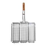Решетка для гриля Скаут 31х25х5,5 см 0704 – ИМ «Обжора»