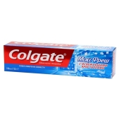 Зубная паста Колгейт (Colgate) Макс Фреш Взрывная мята 100 мл – ИМ «Обжора»