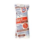 Мороженое ПломбирОфф ГОСТинчик  ваниль в шок.глаз эскимо 75 г – ИМ «Обжора»