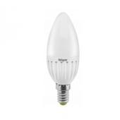 Лампа Navigator 94 482 NLL-P-C37-5-230-4K-E14-FR (5Вт, 220-240 В) – ІМ «Обжора»