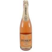 Вино игристое Артемовское розовое п/сух. 0.75 л – ИМ «Обжора»