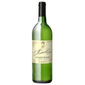 Вино Мадам Коко (Madame Coco) Шардоне белое сухое 0,75 л – ИМ «Обжора»