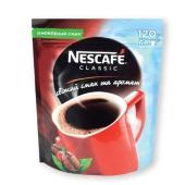 Кофе Нескафе (Nescafe) Классик 120г – ИМ «Обжора»
