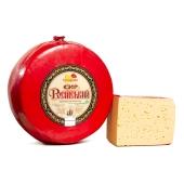 Сыр Томаковка Российский 50 %, вес. – ИМ «Обжора»