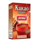 Какао-порошок Ямуна 80г – ИМ «Обжора»