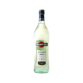 Вермут Мартини (Martini) Бьянко 0.75л – ИМ «Обжора»