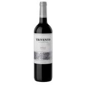 Вино Тривенто (Trivento) Сира красное сухое 0.75 л – ИМ «Обжора»