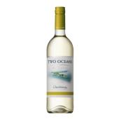 Вино Ту Ошенс(Two Oceans) Семийон Шардоне 0,7л – ИМ «Обжора»
