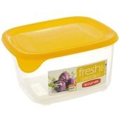 Ёмкость Кюрвер (Curver) для морозилки квадр. FRESH & GO 1,2л – ИМ «Обжора»