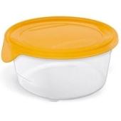Ёмкость Кюрвер (Curver) для морозилки круглая FRESH & GO 0,5л – ИМ «Обжора»