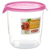 Ёмкость Кюрвер (Curver) для морозилки круглая FRESH & GO 1л – ИМ «Обжора»