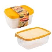 Компл. ёмкостей Кюрвер (Curver) для морозилки The best (3х1,2л) 7610 – ИМ «Обжора»