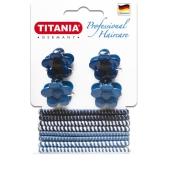 Заколка Титания (Titania) 8003 – ИМ «Обжора»