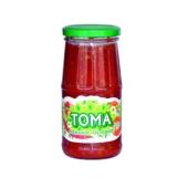 Аджика Тома острая 460г – ИМ «Обжора»