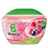 Аромат.гелевые шарики Брисал (Breesal)  Fresh Drops Сочные ягоды – ИМ «Обжора»