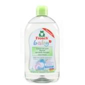 Бальзам Фрош (Frosch) для мытья детской посуды, 500 г – ИМ «Обжора»