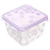 Ёмкость Бран Кью (Bran Q) для морозилки квадр. RUKKOLA 0,75л 1121 – ИМ «Обжора»