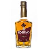 Бренди Коблево (Koblevo) классик ординарный 0,25л – ИМ «Обжора»