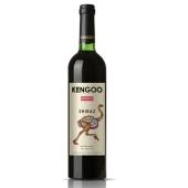Вино Кенгоо (Kengoo) Шираз красное сухое 0,75 л – ИМ «Обжора»