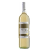 Вино Trapiche Астика (Astica) Шардоне белое сухое 0,75 л – ИМ «Обжора»