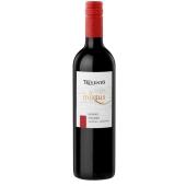 Вино Тривенто (Trivento) Шираз-Мальбек красное сухое 0.75 л – ИМ «Обжора»