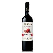 Вино Иджеван (Ijevan) Гранат красное п/сл 0,75л – ИМ «Обжора»