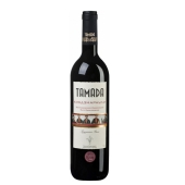Вино Тамада (Tamada) Киндзмараули красное п/сл. 0,75л – ИМ «Обжора»