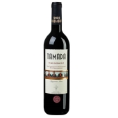 Вино Тамада (Tamada) Мукузани красное сухое 0,75 л – ИМ «Обжора»