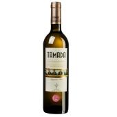 Вино Тамада (Tamada) Цинандали белое сухое 0,75л – ИМ «Обжора»
