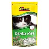 Витамины для кошек Гимпет (Gimpet) Поцелуйчики Дента-кис 65шт – ИМ «Обжора»