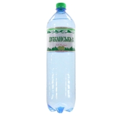 Вода Аква поляна Лужанская 1,5л – ИМ «Обжора»