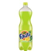 Вода Фанта (Fanta) лимон 1,5л – ИМ «Обжора»