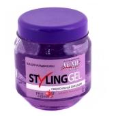 Гель Акме (АСME) для волос сверхсильная фиксация 250 мл – ИМ «Обжора»