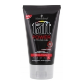 Гель для волос Тафт (TAFT) с кофеином/витаминами волос 150 мл – ИМ «Обжора»