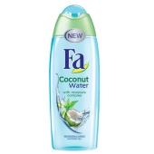 Гель для душа ФА (FА) Coconut Water 250 мл – ИМ «Обжора»