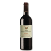 Вино Жан-Батист Оди(Jean-Baptiste Audy) Шато Ле Гранд Сигоньяк АОС Медок красное сухое 0,75 – ИМ «Обжора»