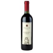 Вино Данезе (Danese) Монтепульчано д`Абруццо красное полусухое 0,75 л – ИМ «Обжора»