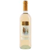 Вино Соло Корсо (Solo Corso) белое п/сл 0,75л – ИМ «Обжора»