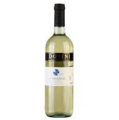 Вино Донини (Donini) Венеция Шардоне белое сухое 0,75 л – ИМ «Обжора»