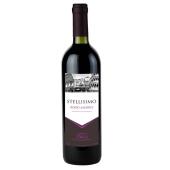 Вино Стеллисимо (Stellisimo) Россо Амабиле красное п/сл 0,75 л – ИМ «Обжора»